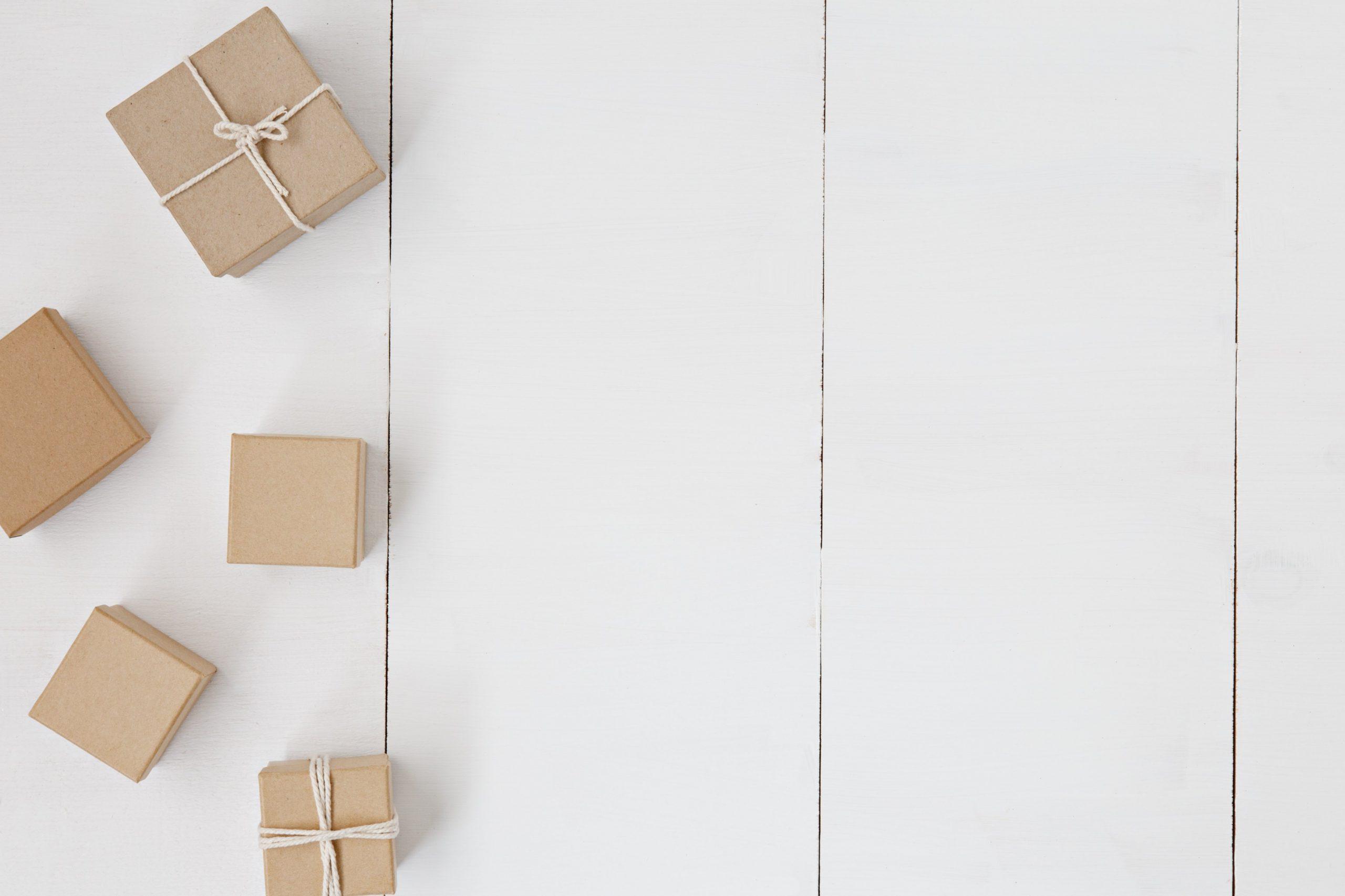 Kartonnen dozen bestellen